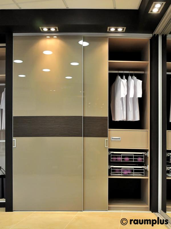 Шкафы-купе raumplus в интерьере - обустройство и ремонт.